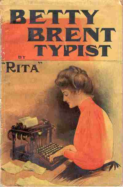 Betty_Brent_Typist